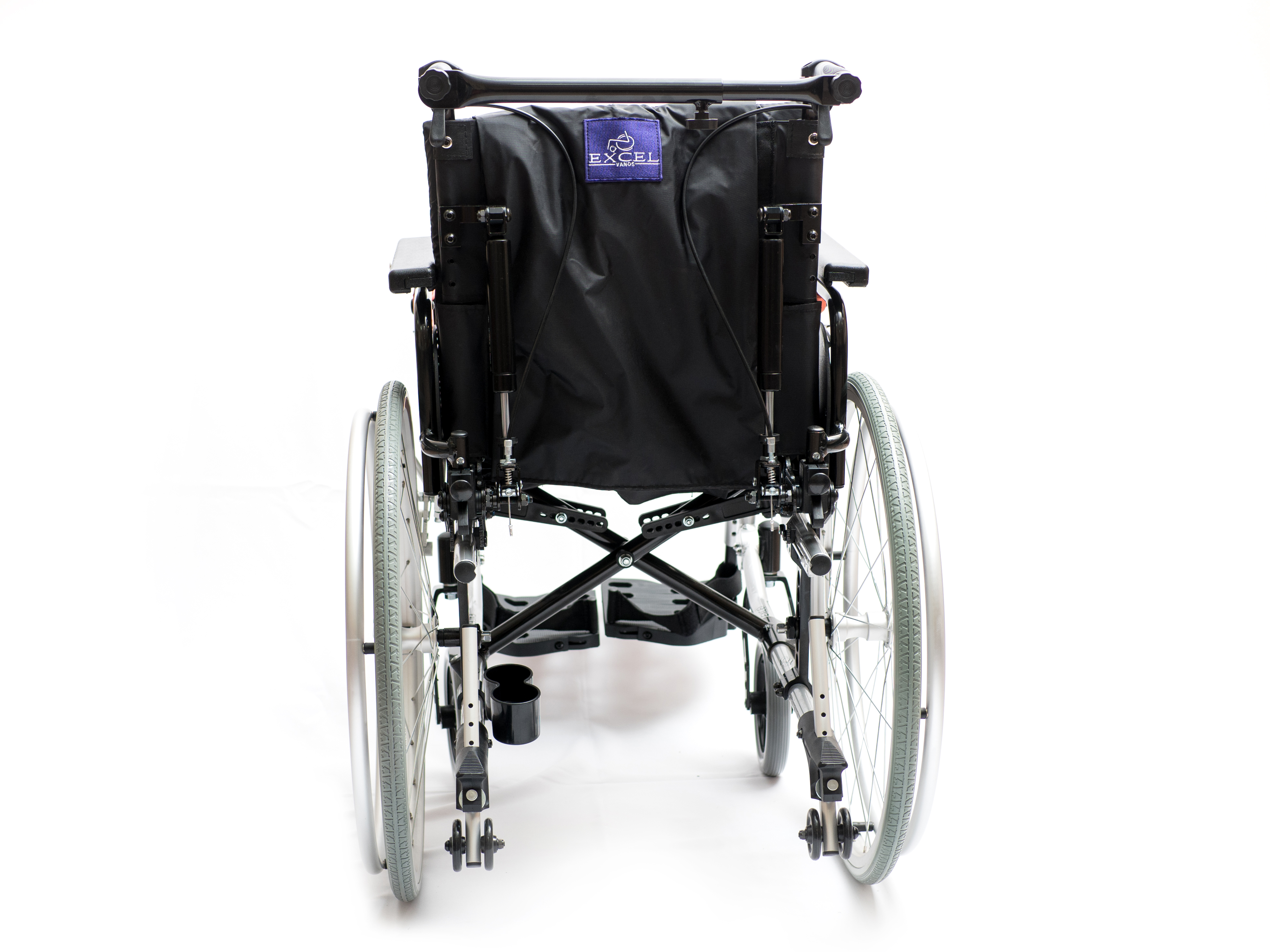 Механические кресла-коляски Excel G5 modular comfort повышенной грузоподъёмности