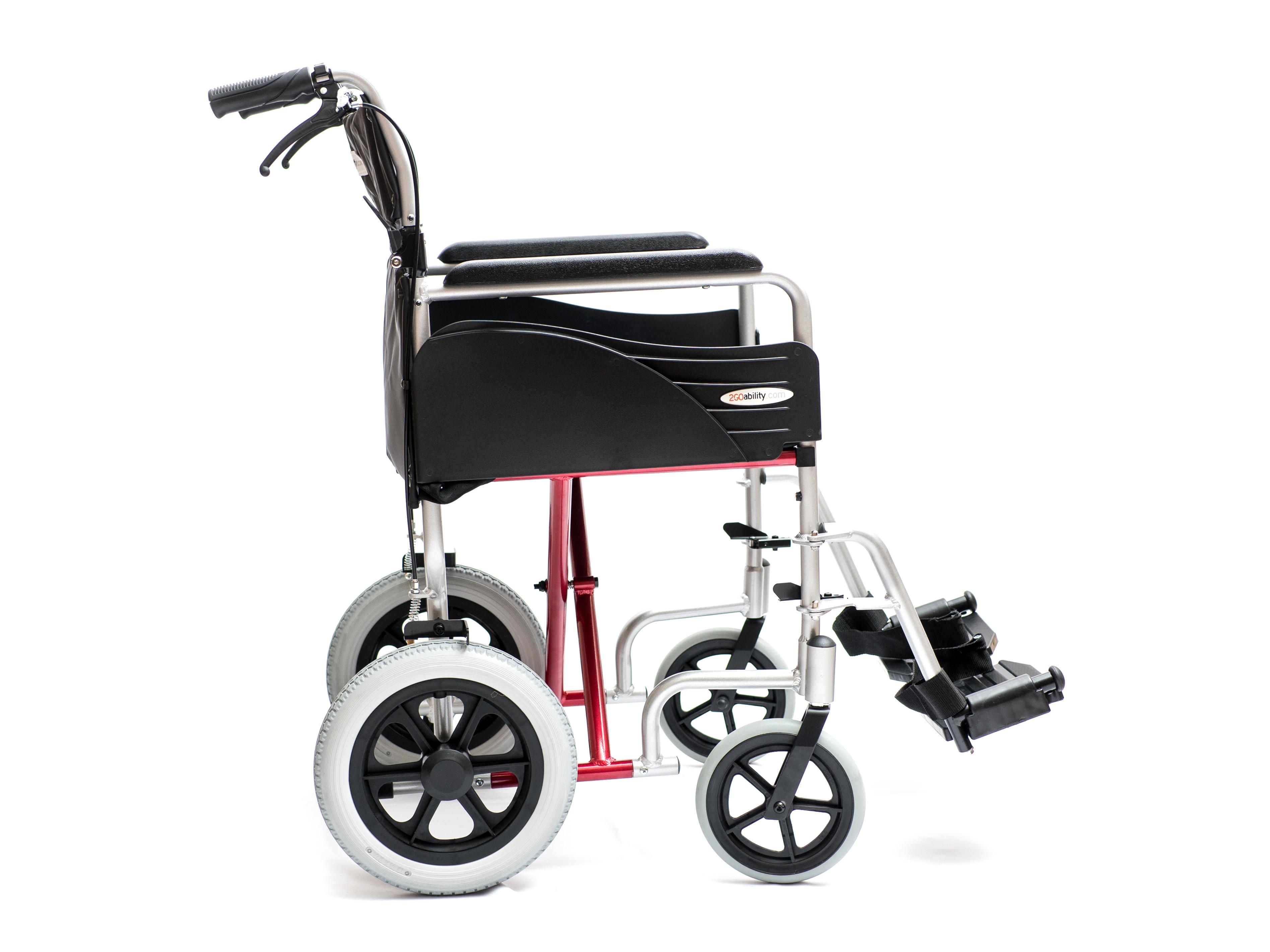 Кресло-коляска пассивного типа Excel G-Lite