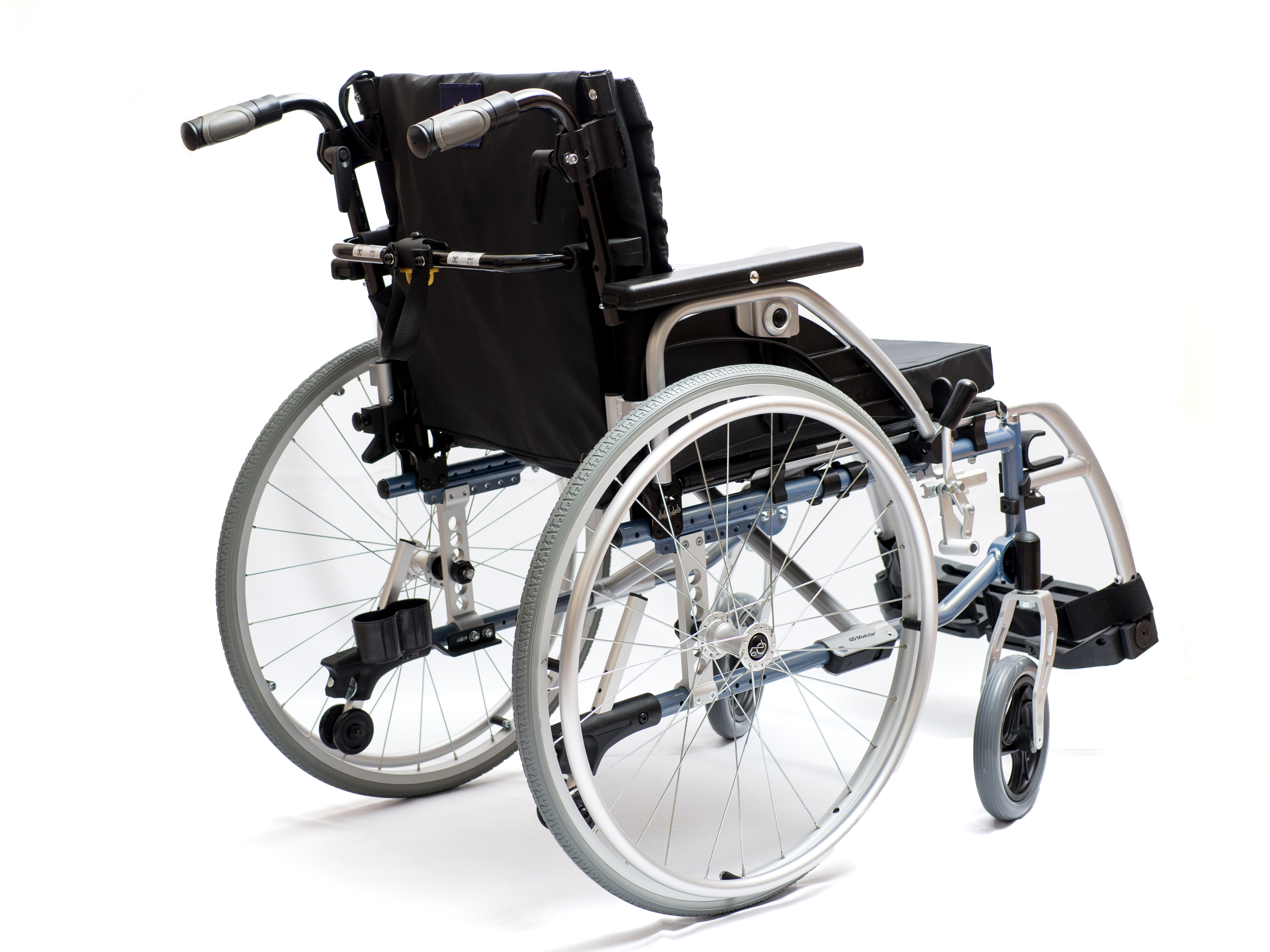 Механические кресла-коляски Excel G5 modular