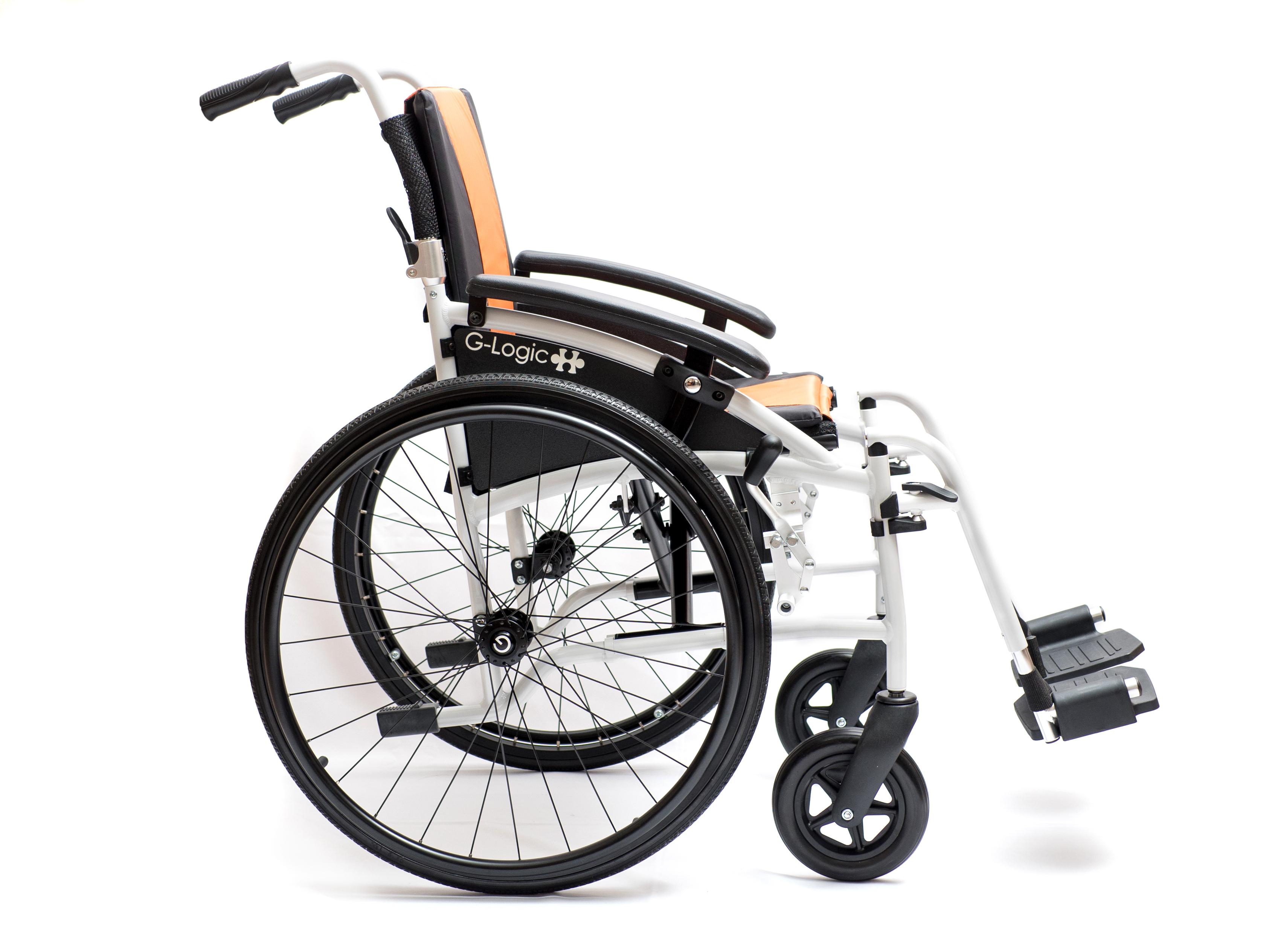 Механические кресла-коляски Excel G-Lite Pro 24