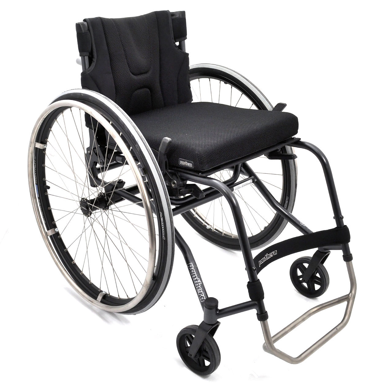 Кресло-коляска активного типа Panthera S3