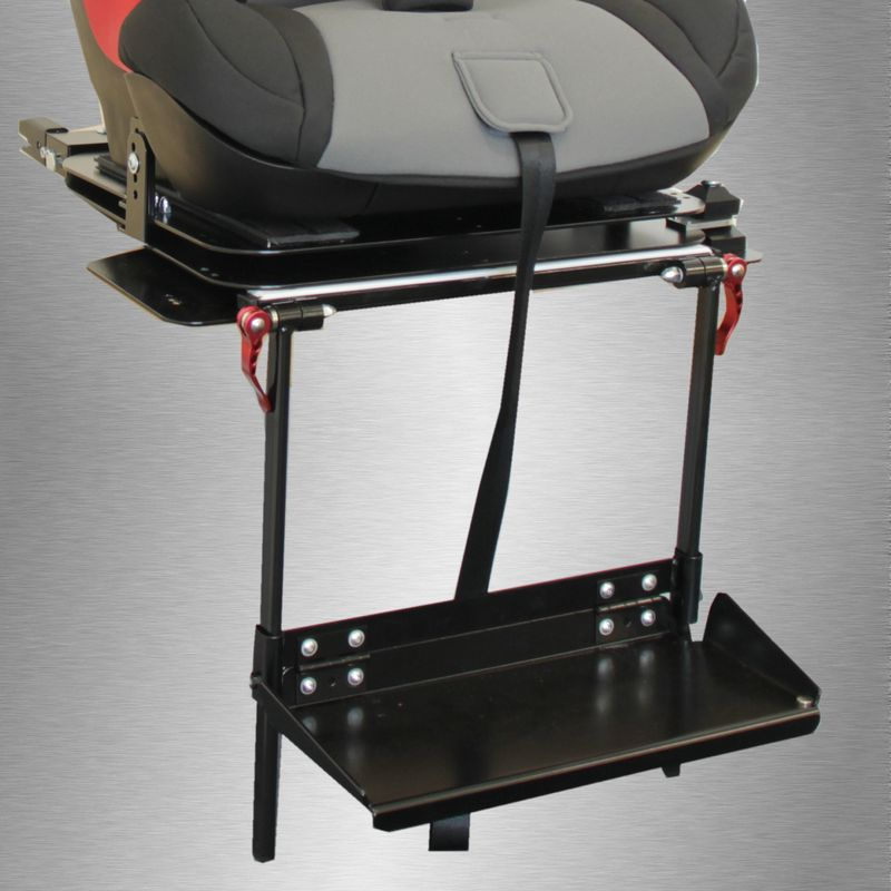 Автомобильное кресло для детей с ДЦП Hernik IPAI - NXT