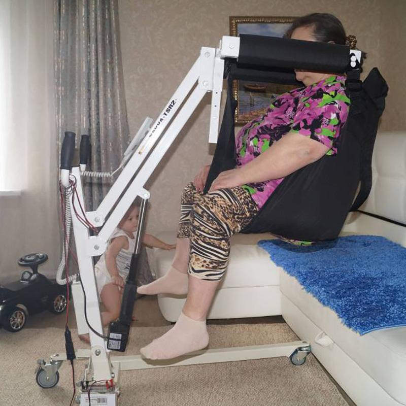Подъёмник для больных с большим весом SAVVA-150