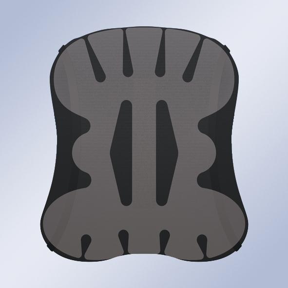 Корсет поясничный Orliman SD-100/101