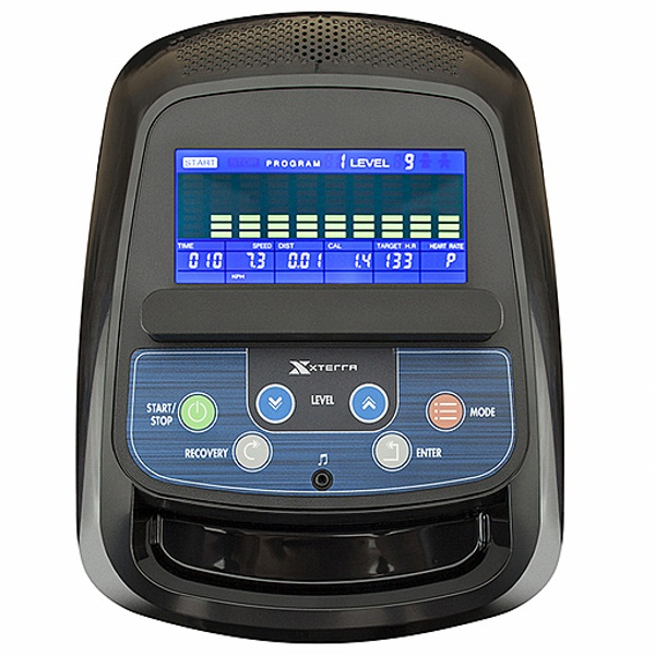 Эллиптический тренажер Hasttings Xterra SE210