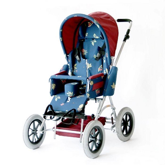 Инвалидная кресло-коляска Puntukas C52V