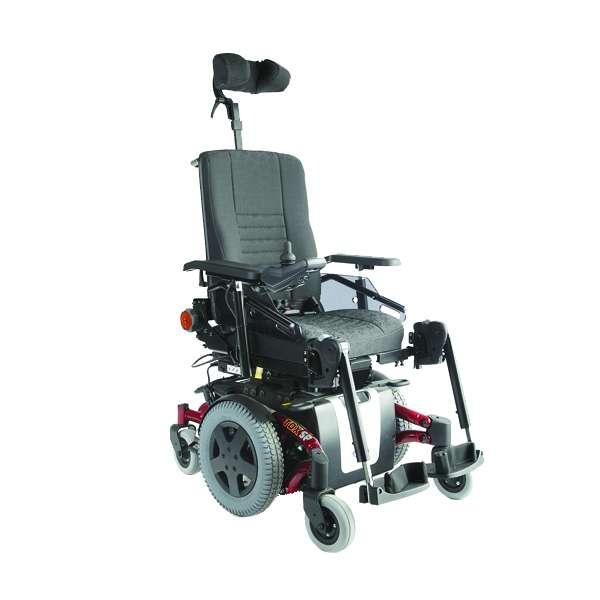 Кресло-коляска Invacare TDX