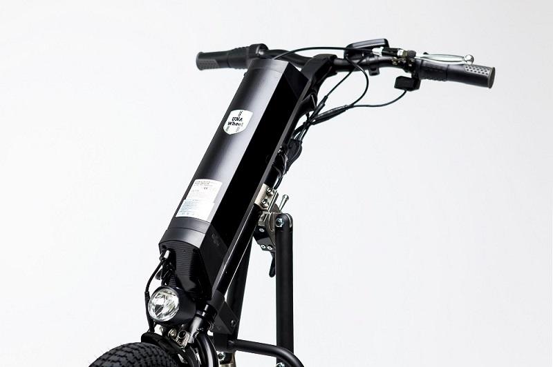 Электроприставка UNAwheel V.1