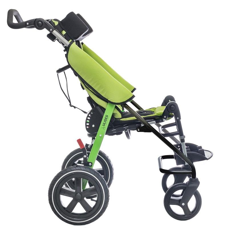 Инвалидная кресло-коляска ДЦП Akcesmed  RACER УЛИСЕС EVO