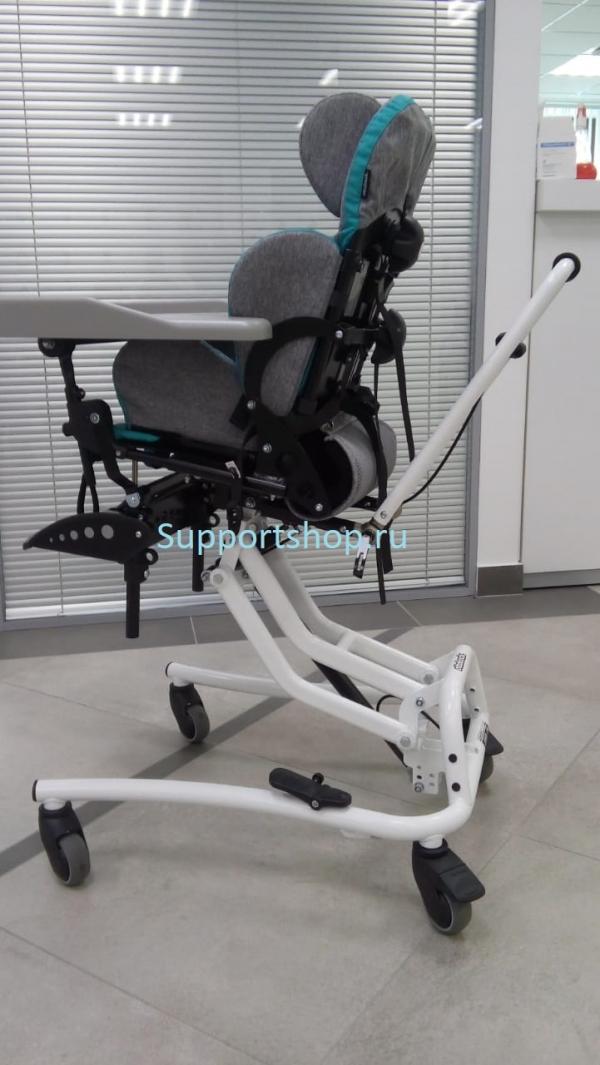 Домашняя коляска для детей с ДЦП Otto Bock Kimba Neo (на раме High-Low)