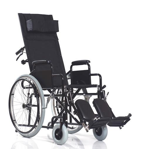 Механическая кресло-коляска Xeryus 120