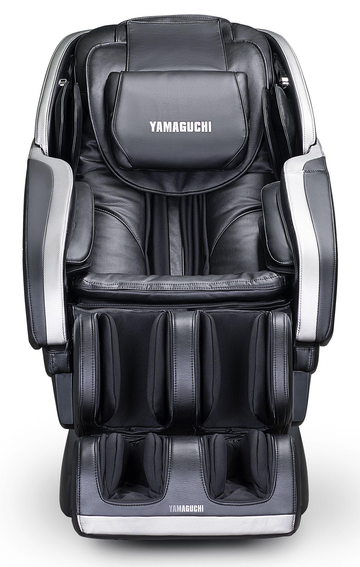 Массажное кресло Yamaguchi Mercury