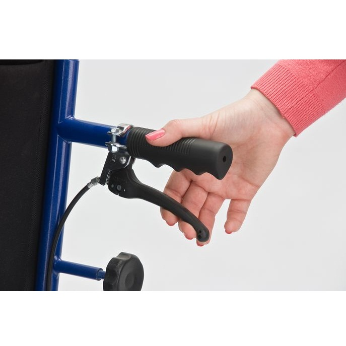 Многофункциональная инвалидная креcло-коляска Armed H008
