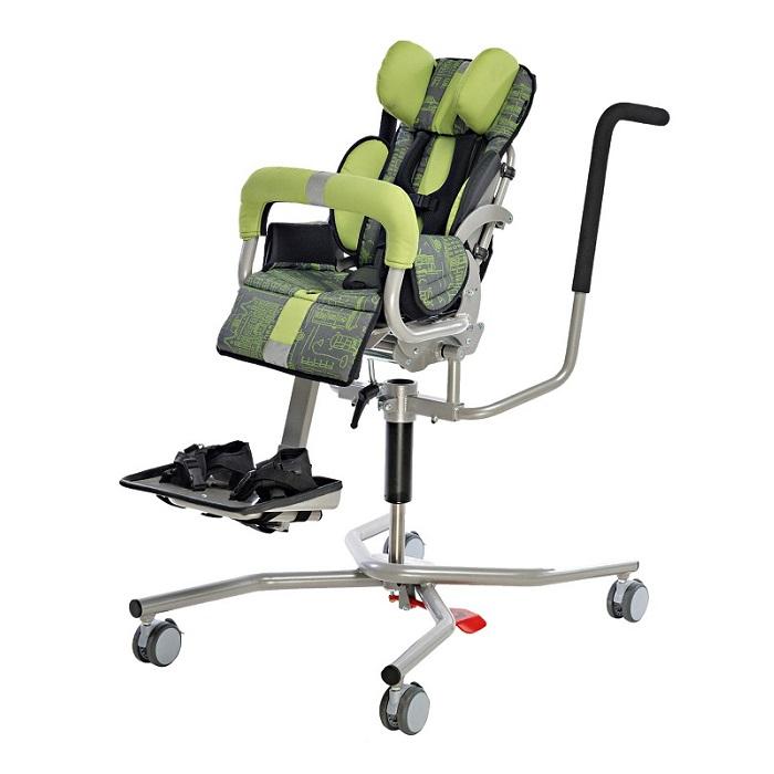 Инвалидная кресло-коляска для детей с ДЦП Akcesmed RACER УРСУС ХОУМ