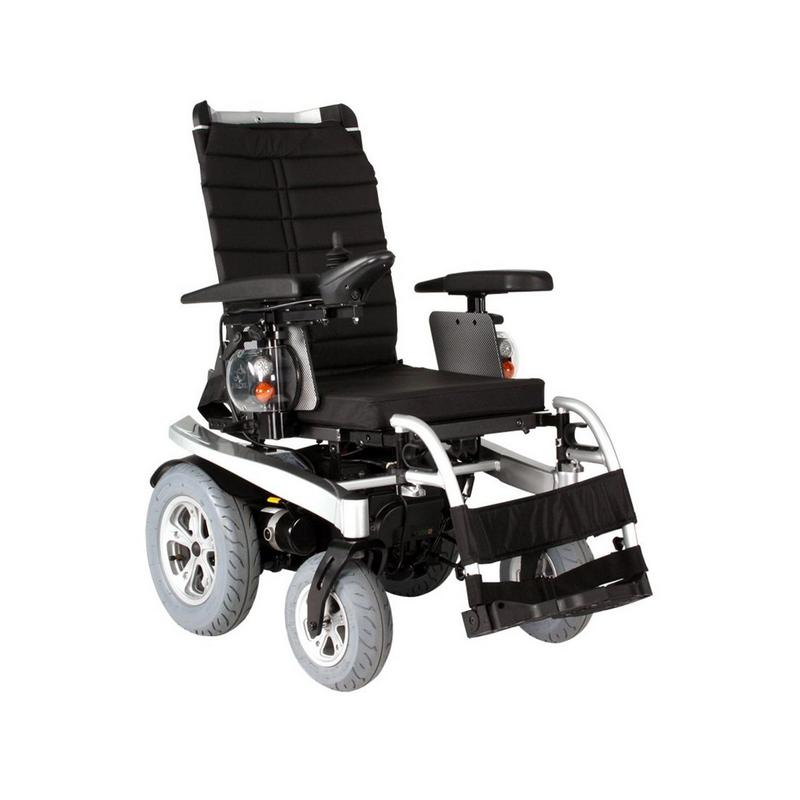 Кресло-коляска с электроприводом Excel Airide Go!