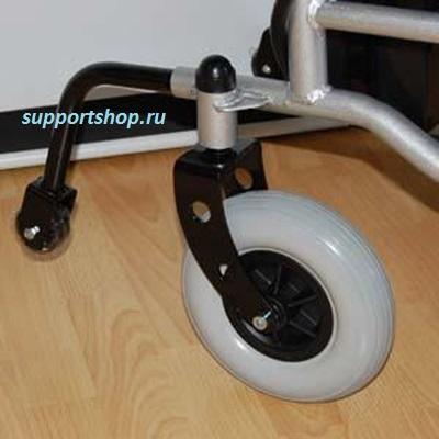 Инвалидная коляска с электроприводом складная LK 1008
