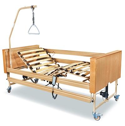 Медицинская  функциональная кровать Arminia Dali II