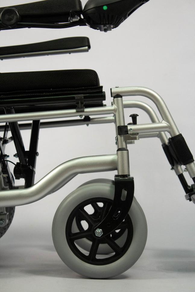 Кресло-коляска инвалидная с электроприводом LY-EB103-111
