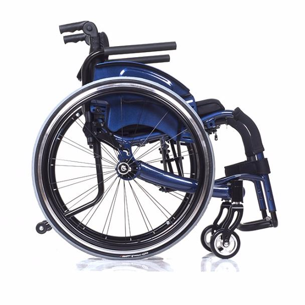 Активная инвалидная коляска ORTONICA S 2000