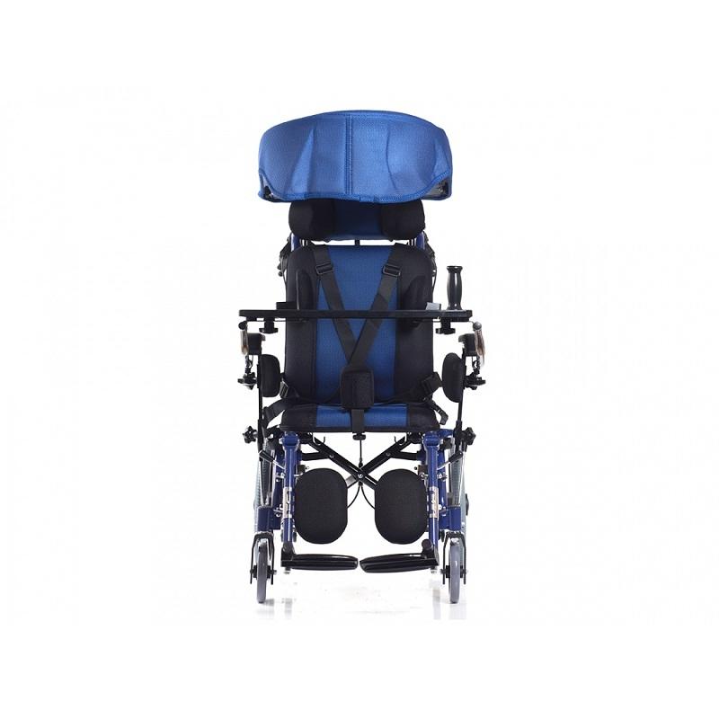 Детская инвалидная кресло-коляска Ortonica Olvia 20