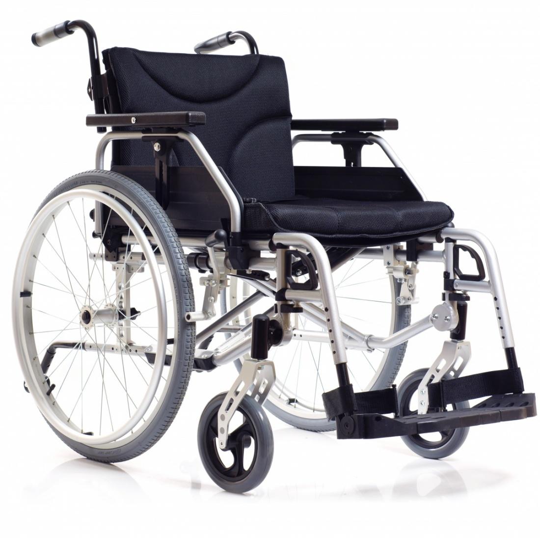 Инвалидное кресло CCW 211