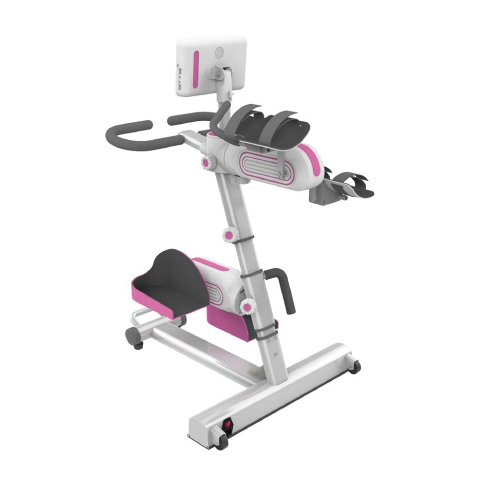 Реабилитационный велотренажер для рук и ног для детей Apex Fitness YG-105