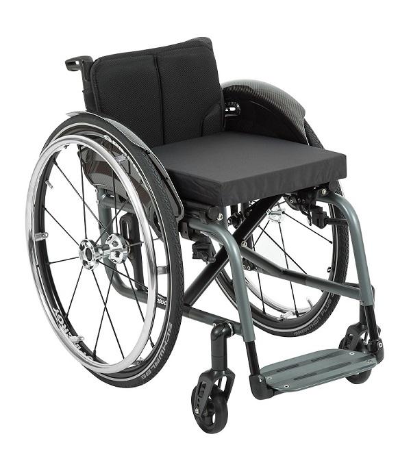 Инвалидная кресло-коляска Отто Бокк Авангард DS