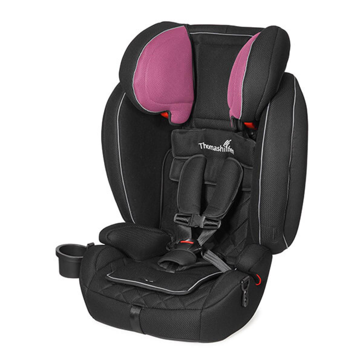 Автомобильное кресло для детей с ДЦП Thomashilfen Major