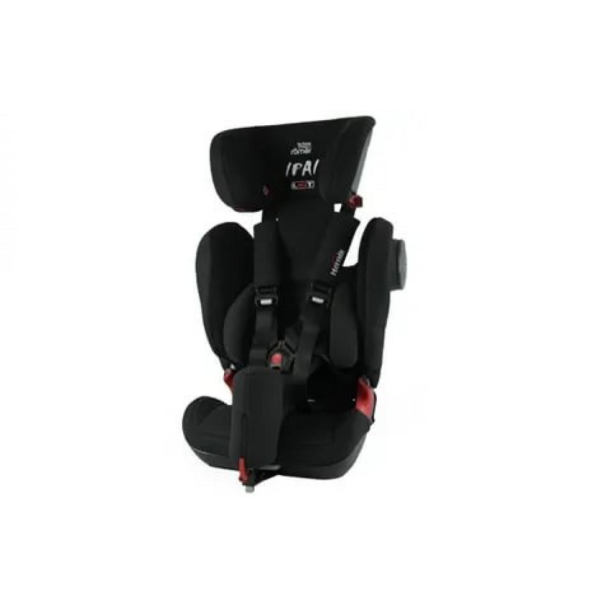 Автомобильное кресло для детей с ДЦП Hernik IPAI - LGT