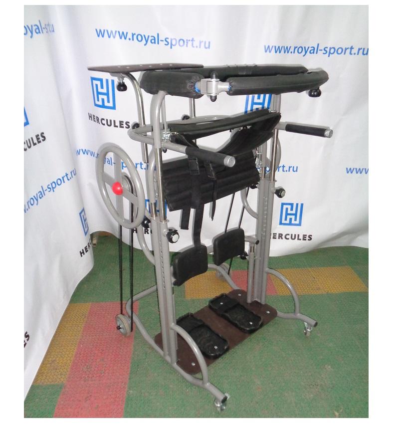 Вертикализатор мобильный А-5041