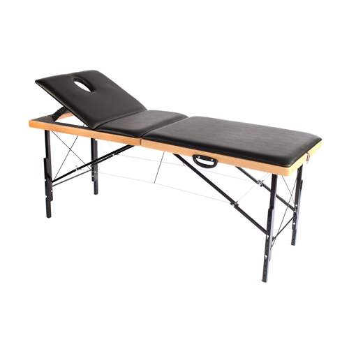 Складной массажный стол Престиж+