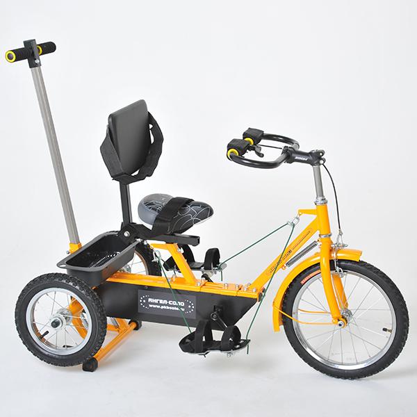 Велотренажер Ангел Соло №3 для детей с ДЦП