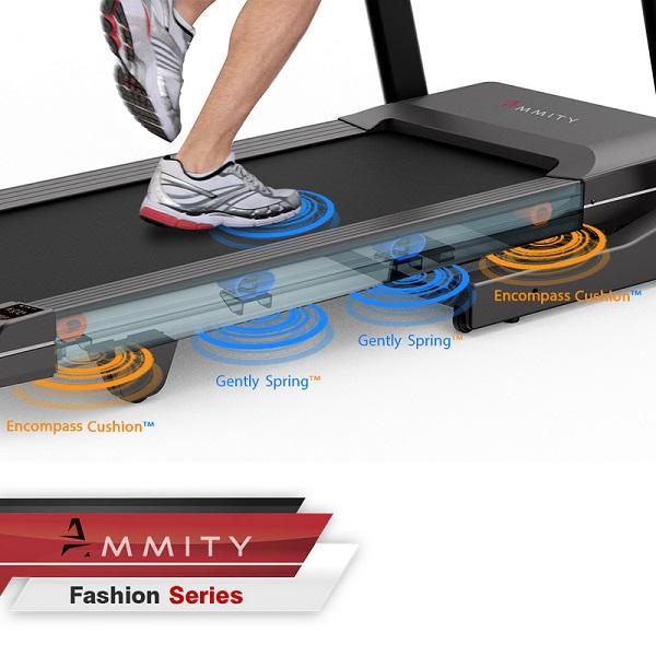 Беговая дорожка Ammity Fashion FTM 5120