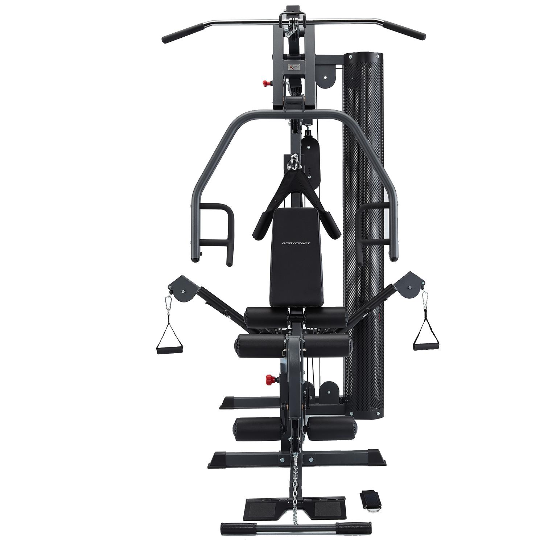 Силовой комплекс Body Craft X Press Pro 78600