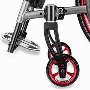 Инвалидная кресло-коляска активного типа Meyra Smart F