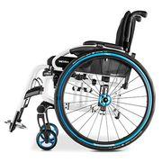 Инвалидная кресло-коляска активного типа Meyra Smart S