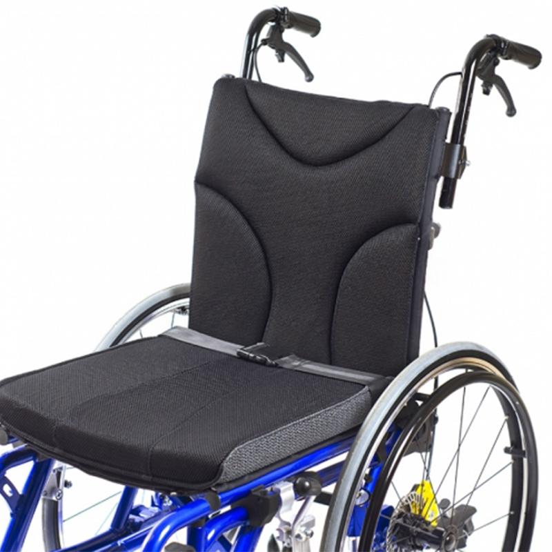Инвалидное кресло-коляска Ortonica Deluxe 530