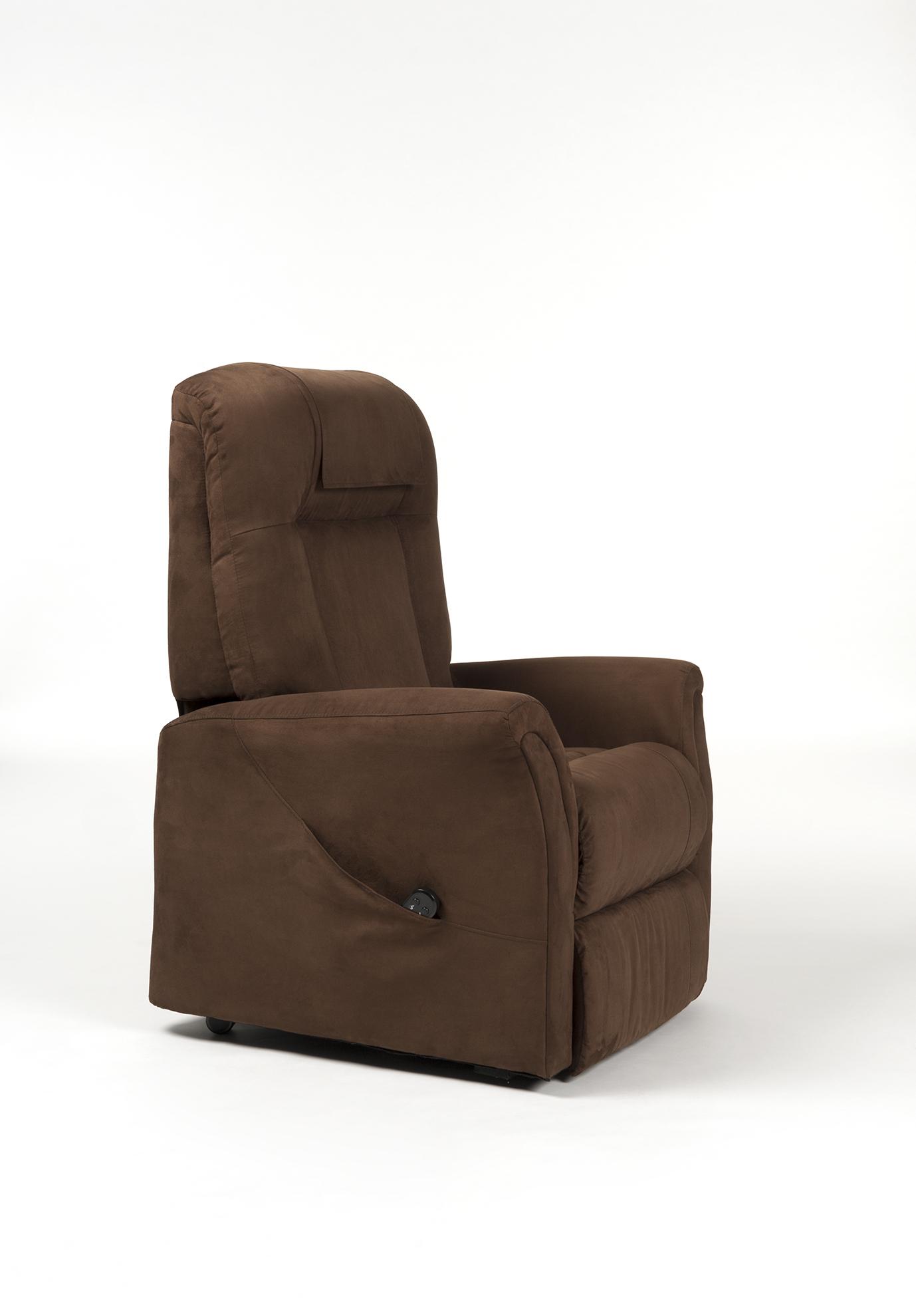 Кресло повышенной комфортности Vermeiren Ontario 1