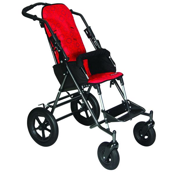 Детская инвалидная коляска ДЦП Patron Ben 4 Plus Ly-170-Ben4 P