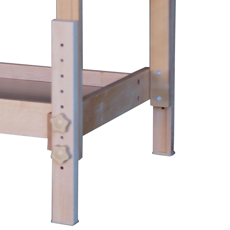 Массажный стол DFC Superior 2 TS200