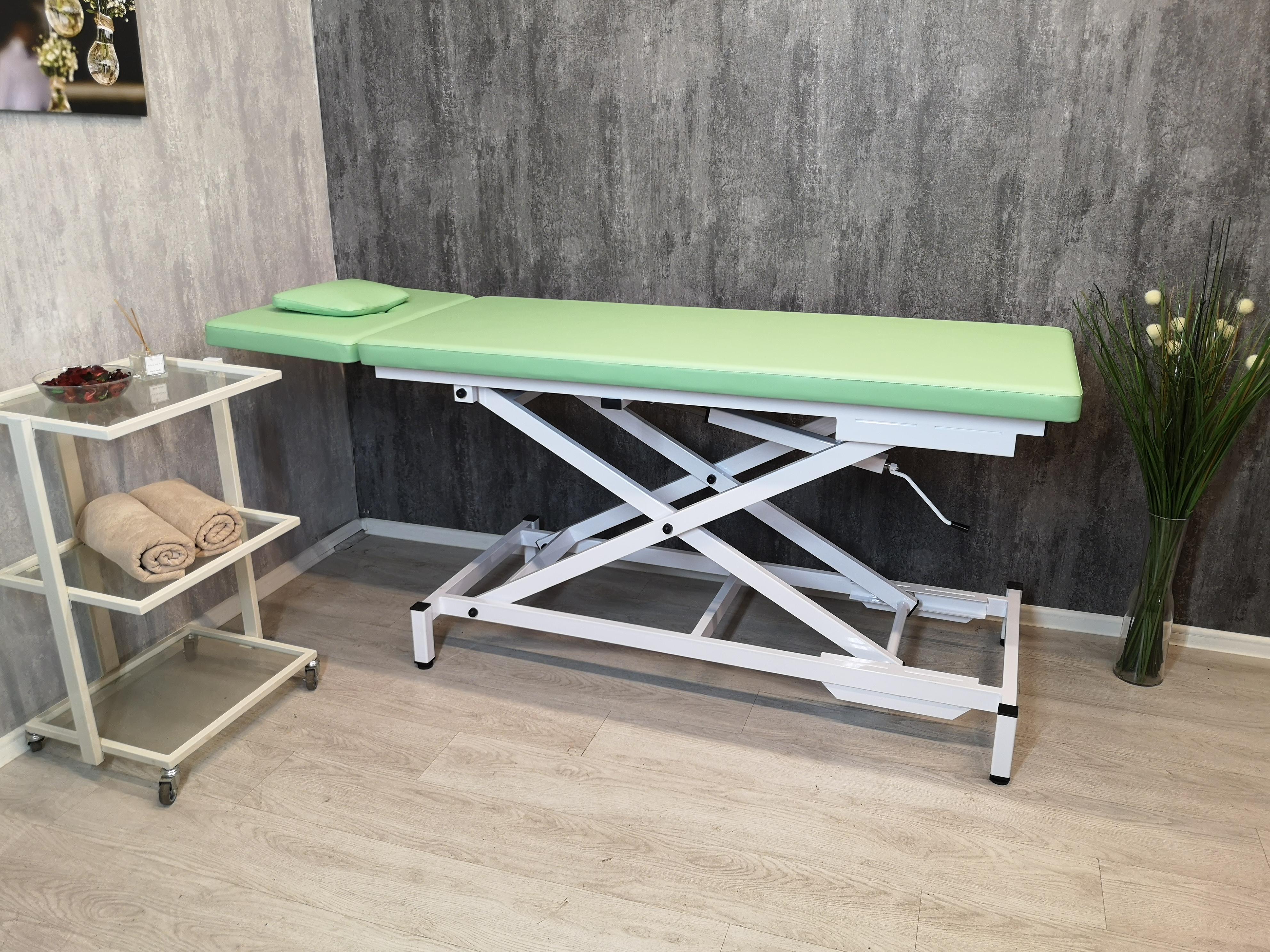 Разборный массажный стол ХH2