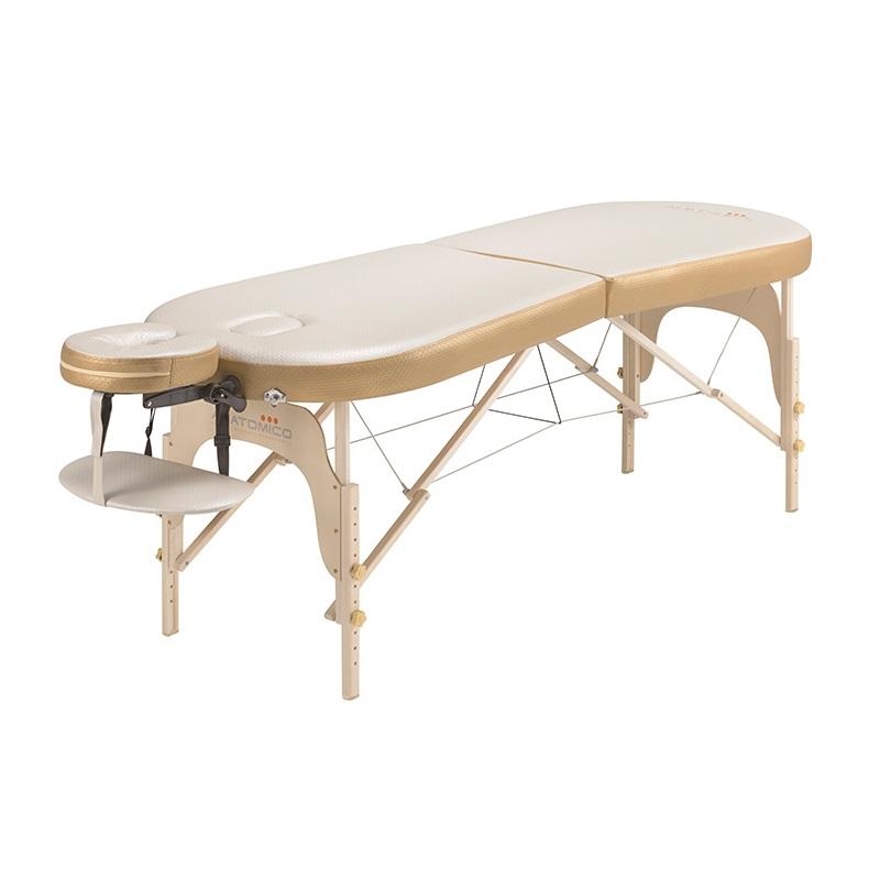 Складной массажный стол ANATOMICO DOLCE