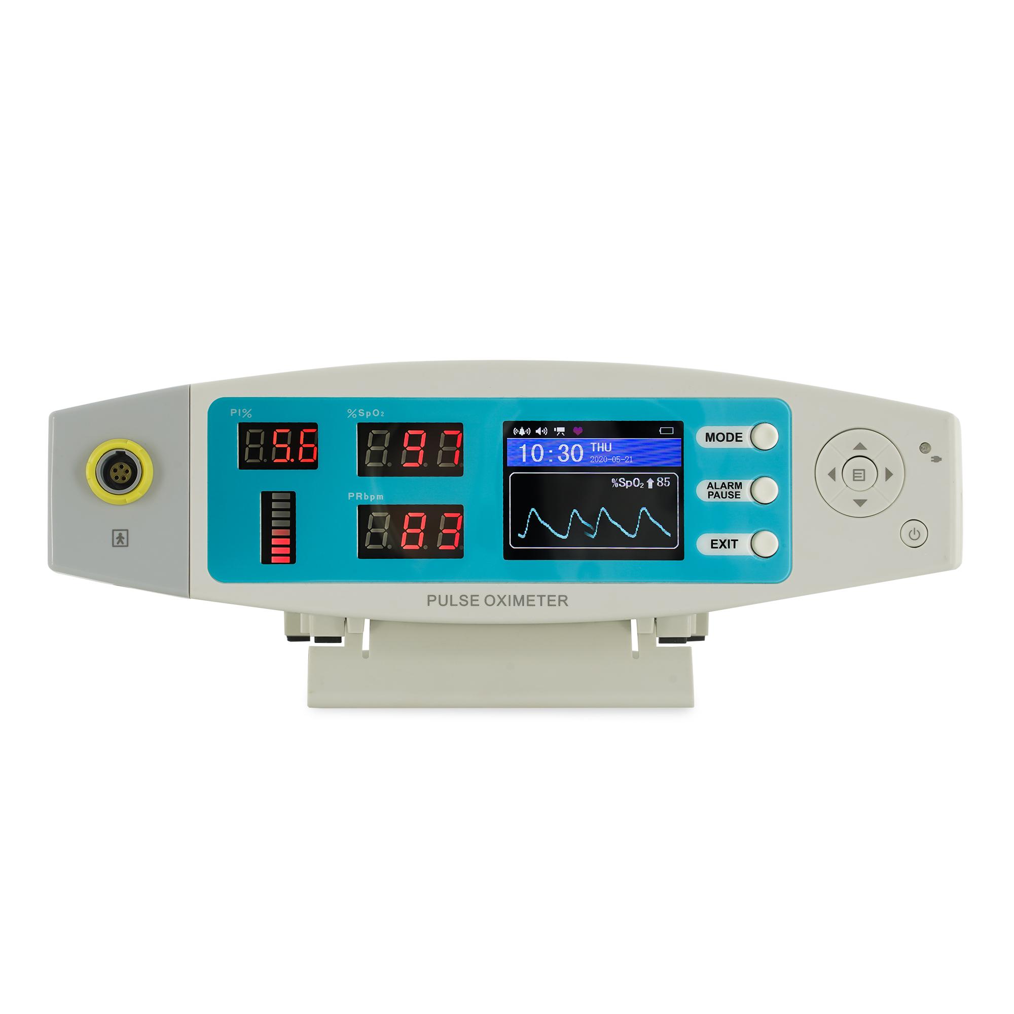 Пульсоксиметр Med-Mos CMS 70A
