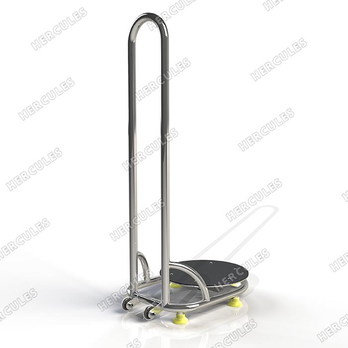 Акватренажер Твистер (для поворотов туловища)