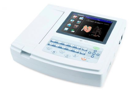 Электрокардиограф Med-Mos ECG1200G
