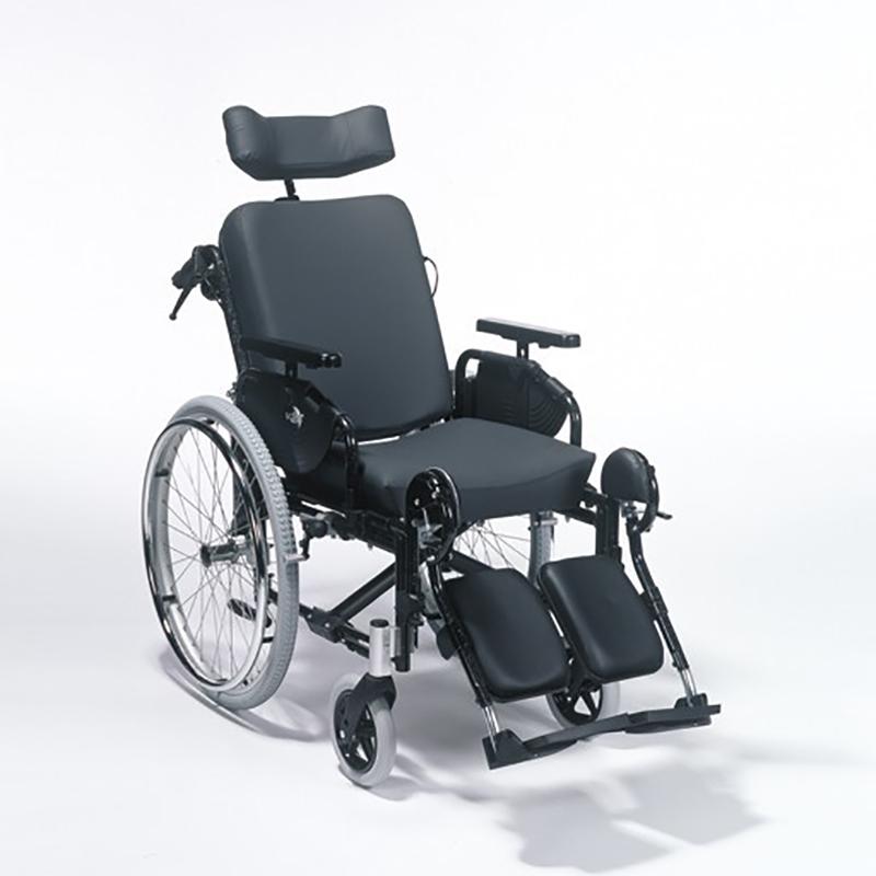 Кресло-коляска инвалидное механическое Eclips + 30°