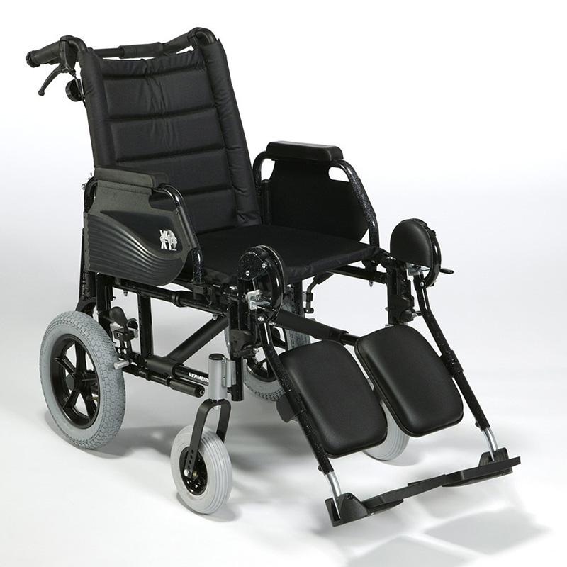 Кресло-коляска инвалидное механическое Vermeiren Eclips X4 + 30°