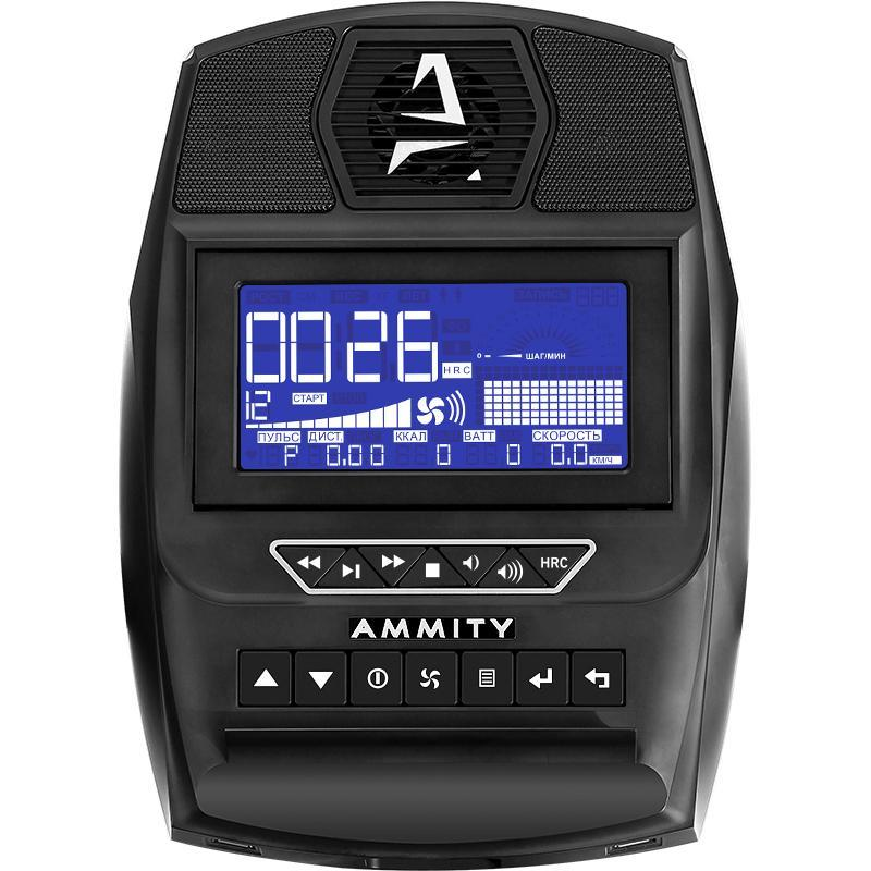 Эллиптический тренажер AMMITY Dream DE 50