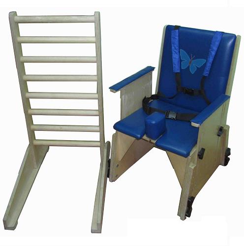 Опора для сидения и стояния Елочка