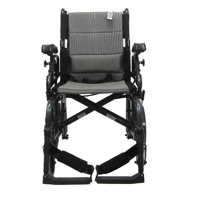 Инвалидная кресло-коляска с множеством функций Ergo 152